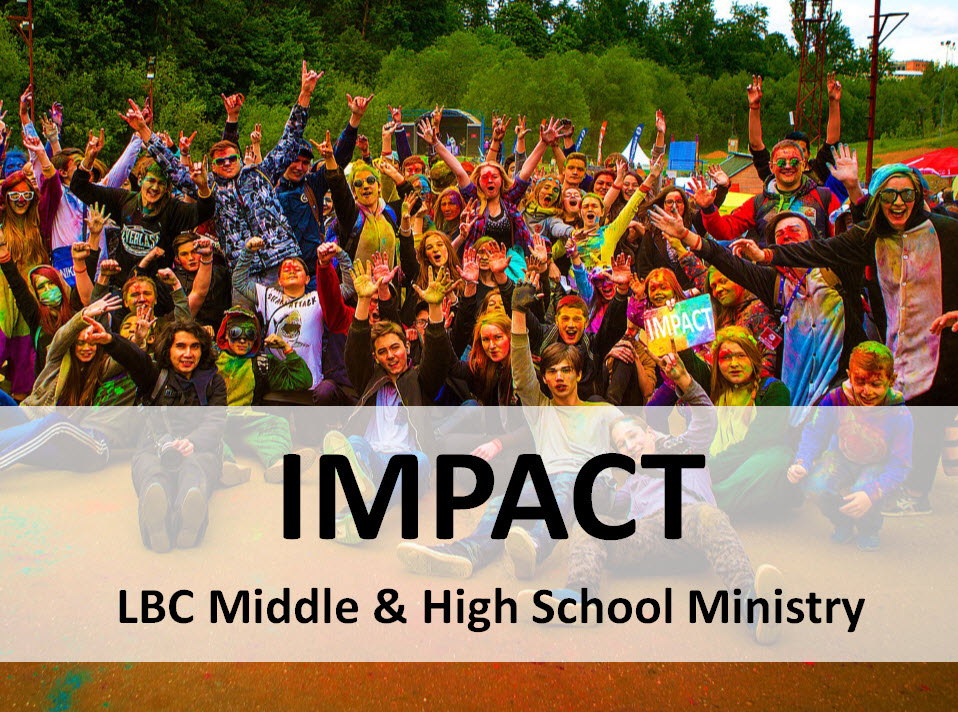 Youth's Ministry @ Laurelwood | Vancouver | Washington | United States